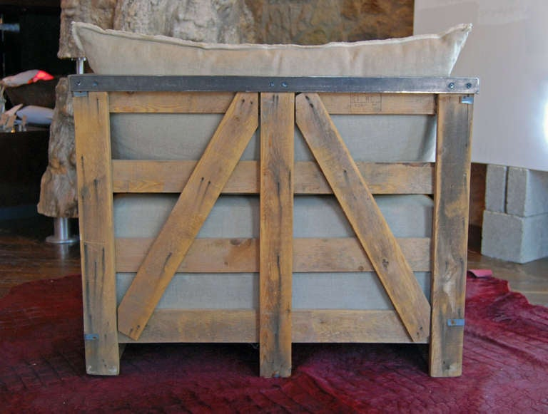 Crate Chair 6