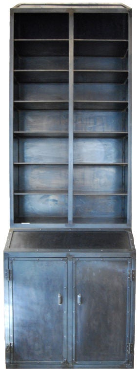 xl metal etagere 2