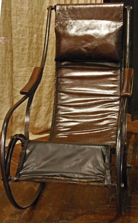 Antique Winfield Chair 3
