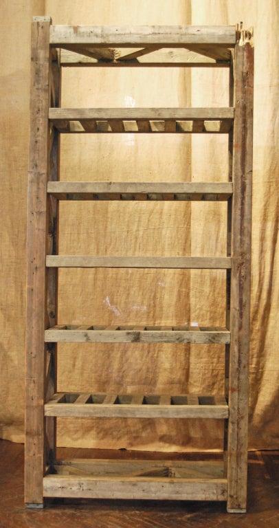 vintage shelves 2