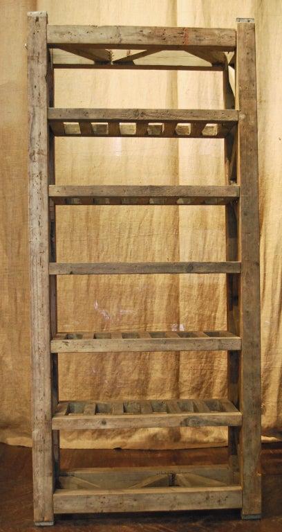 vintage shelves 3
