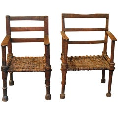 chieftain chairs