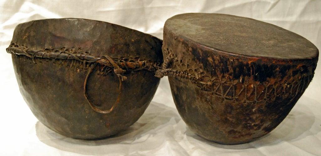 vintage drum 2