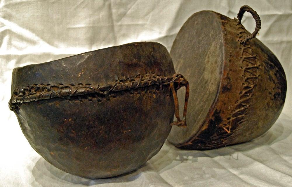 vintage drum 4