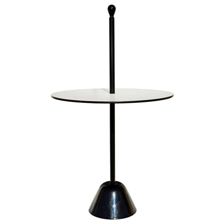 """""""Servomuto"""" Table by Achille Castiglioni For Sale"""