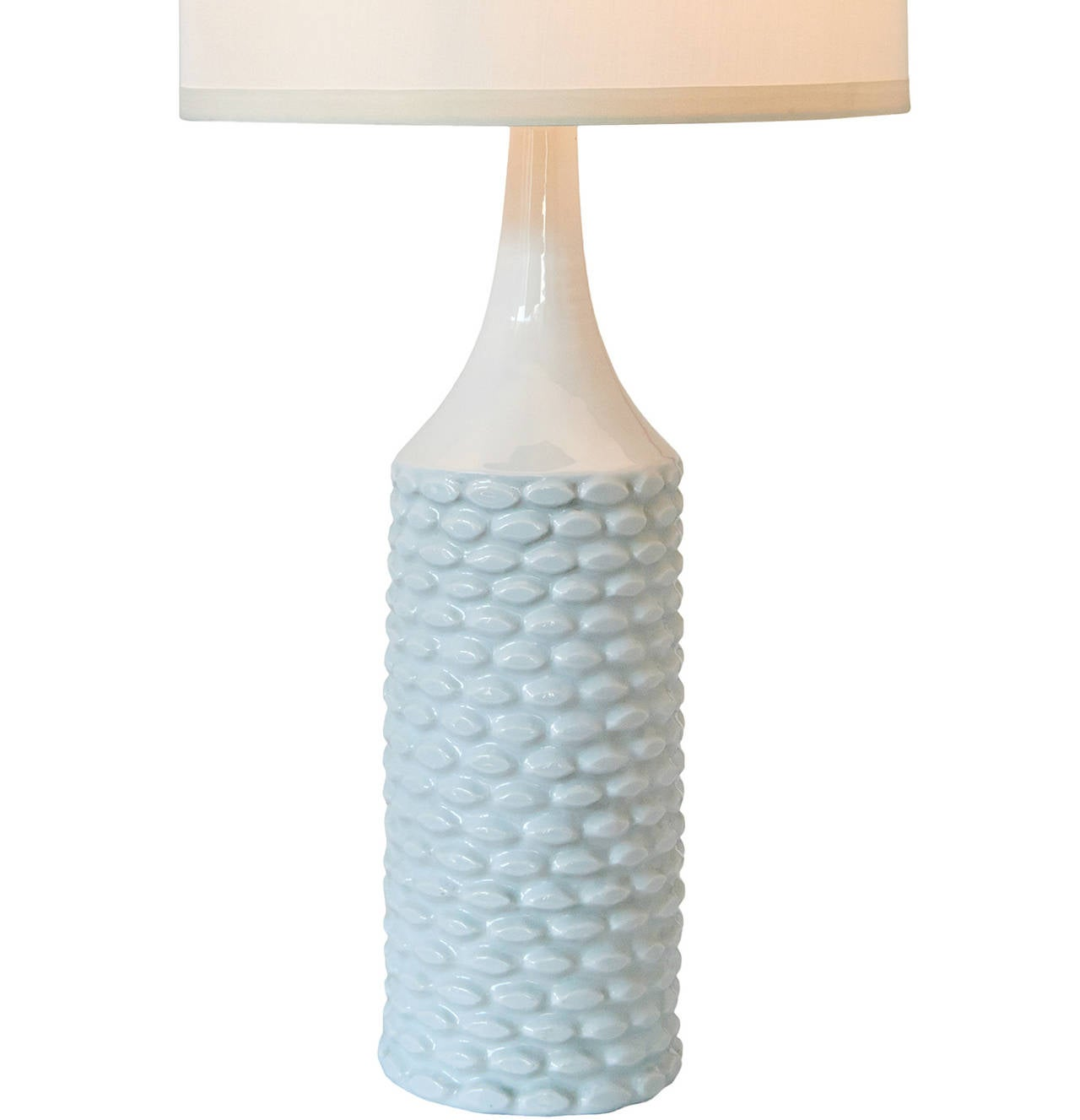 Mid-20th Century 1940 Table Lamp by Axel Salto For Sale