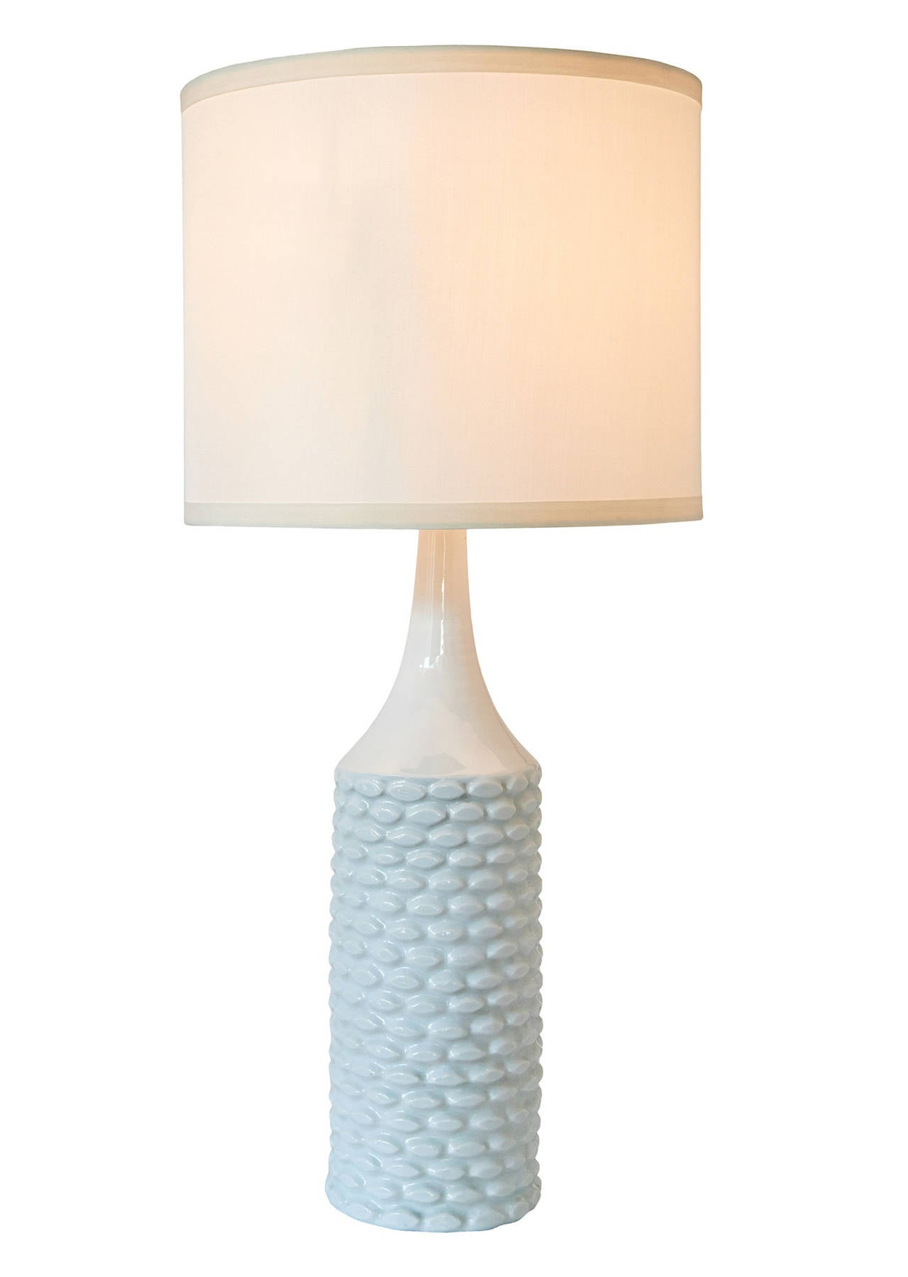 Scandinavian Modern 1940 Table Lamp by Axel Salto For Sale