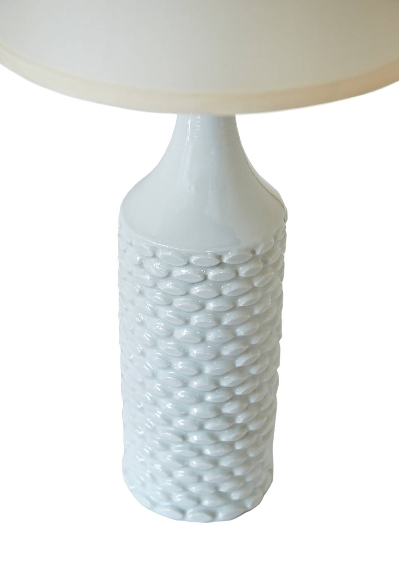 1940 Table Lamp by Axel Salto 8
