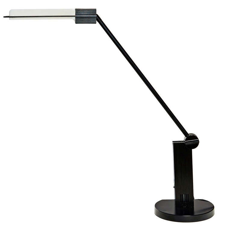 "Artemide ""Alistro"" Table Lamp by Ernesto Gismondi 1"