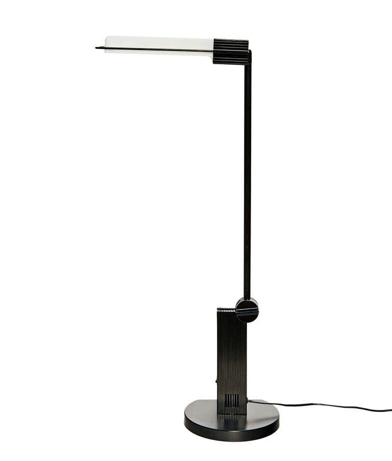 "Artemide ""Alistro"" Table Lamp by Ernesto Gismondi 4"