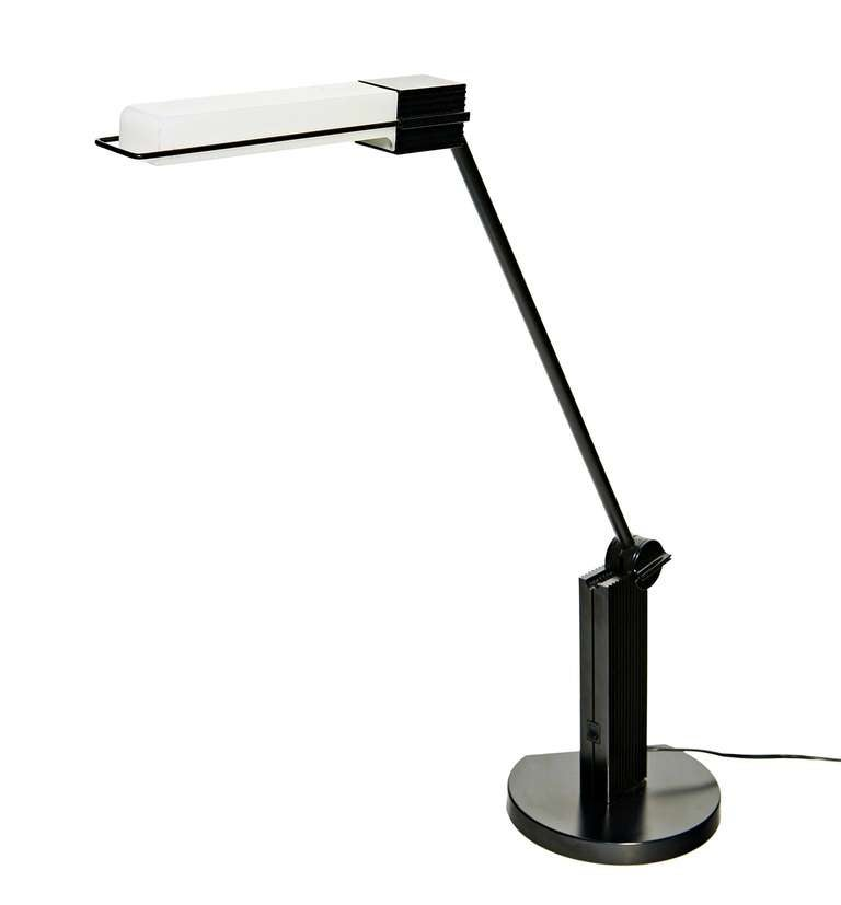 "Artemide ""Alistro"" Table Lamp by Ernesto Gismondi 3"
