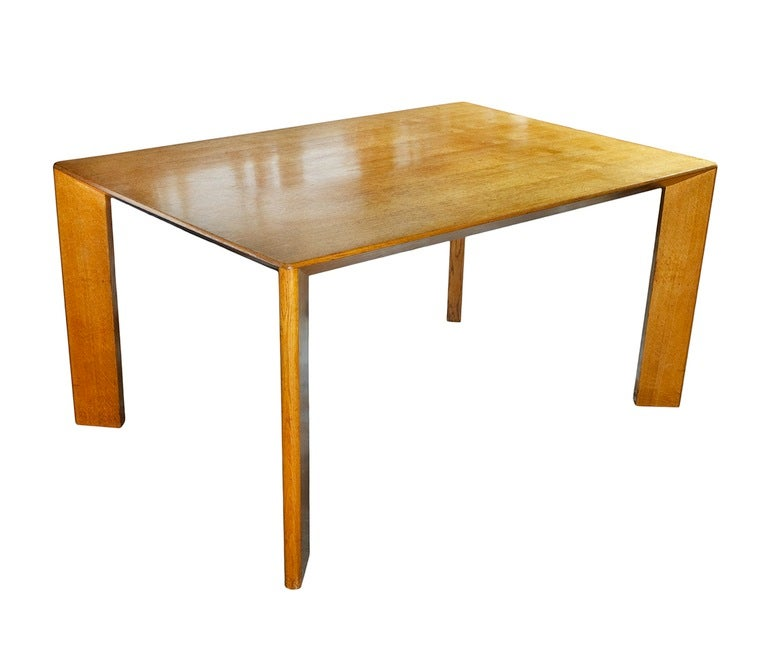 Dining Table by Jean Royère 6