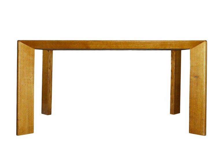 Dining Table by Jean Royère 3