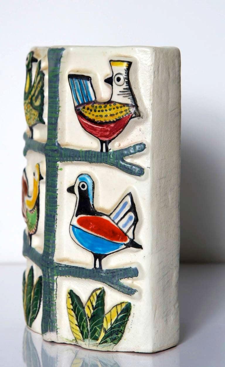 Vase by Tunsi Girard 5