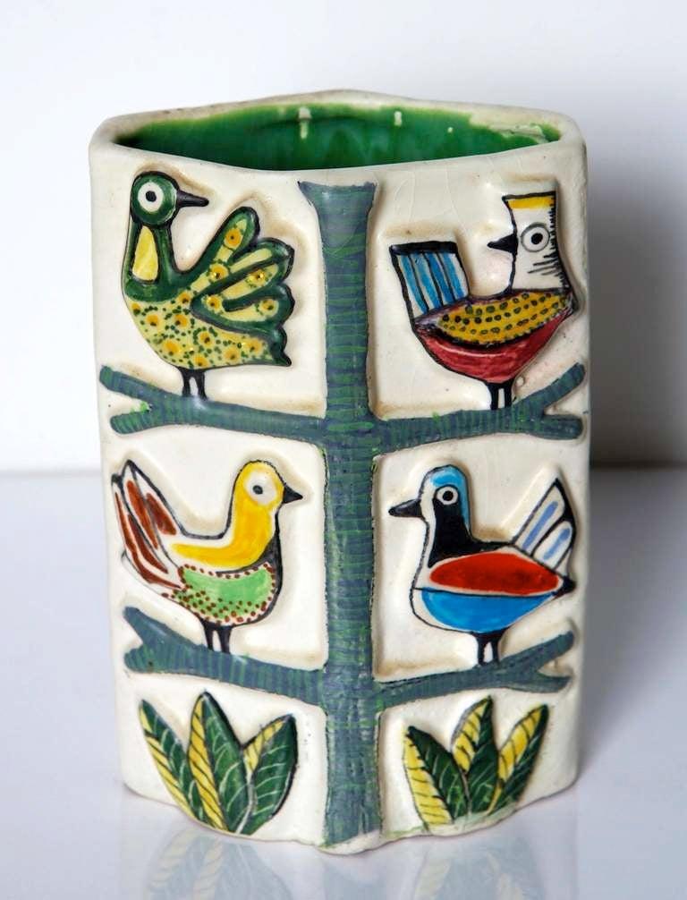 Vase by Tunsi Girard 7