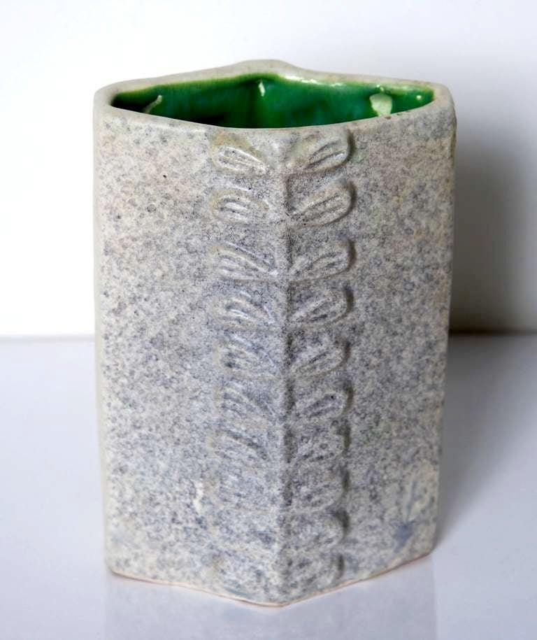 Vase by Tunsi Girard 9
