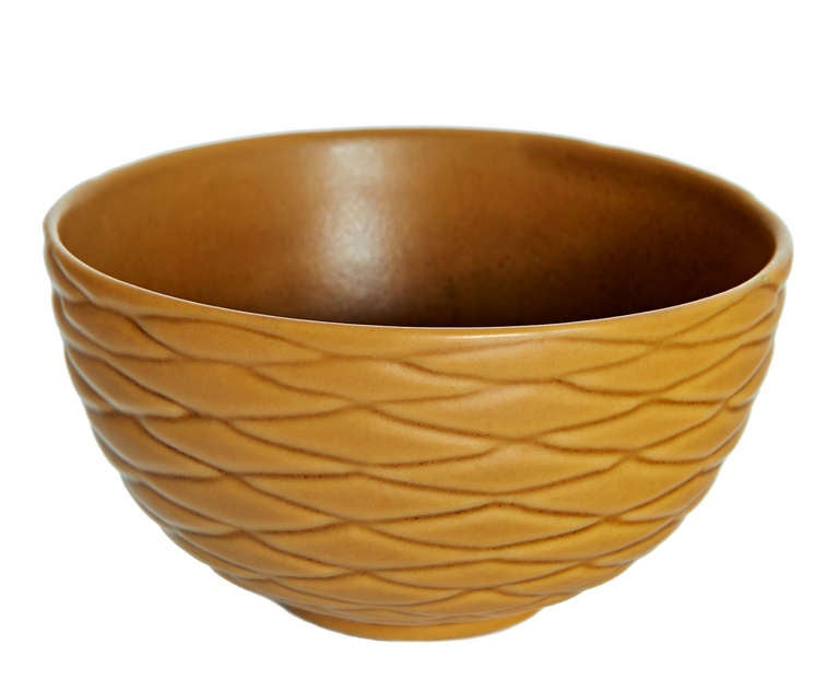 Bowl by Axel Salto 6