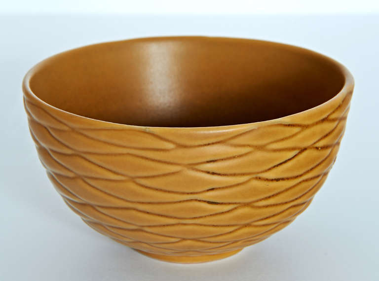 Bowl by Axel Salto 4