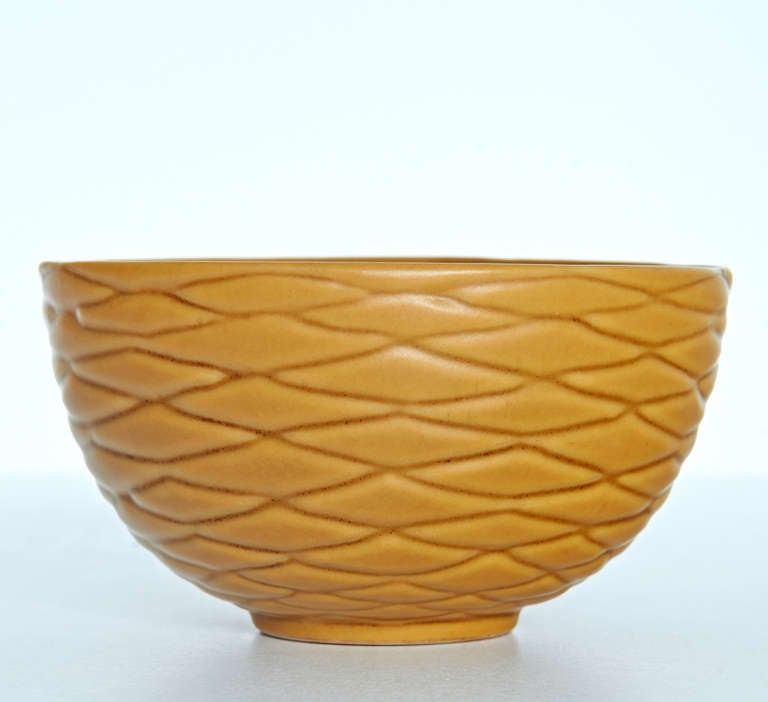 Bowl by Axel Salto 2