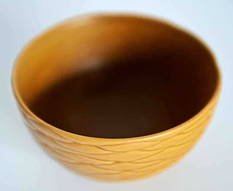 Bowl by Axel Salto 5