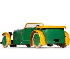 Meccano No.1 Constructor Car
