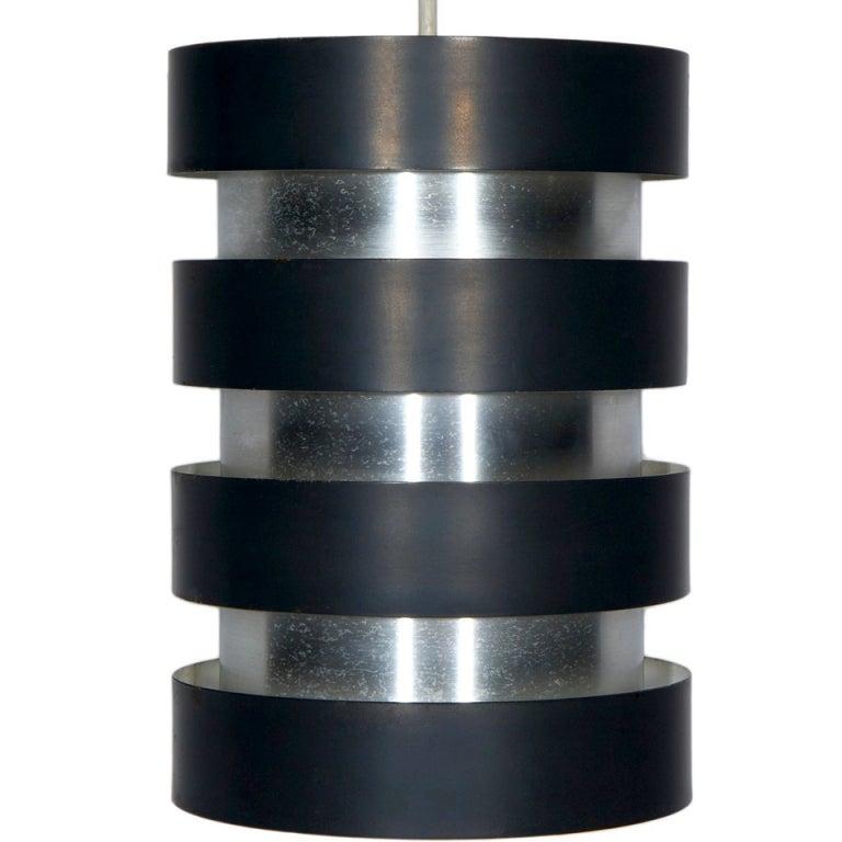 """Eiffel"" Pendant Lamp by Jo Hammerborg 1"