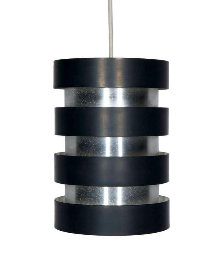 """Eiffel"" Pendant Lamp by Jo Hammerborg 4"