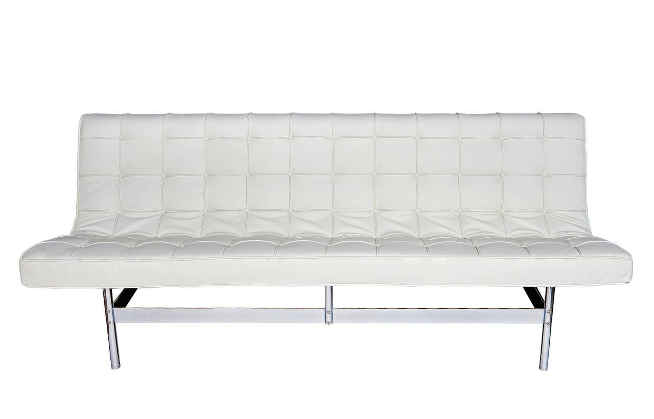 """New York"" Sofa by Katavolos, Littell and Kelley for Laverne 2"