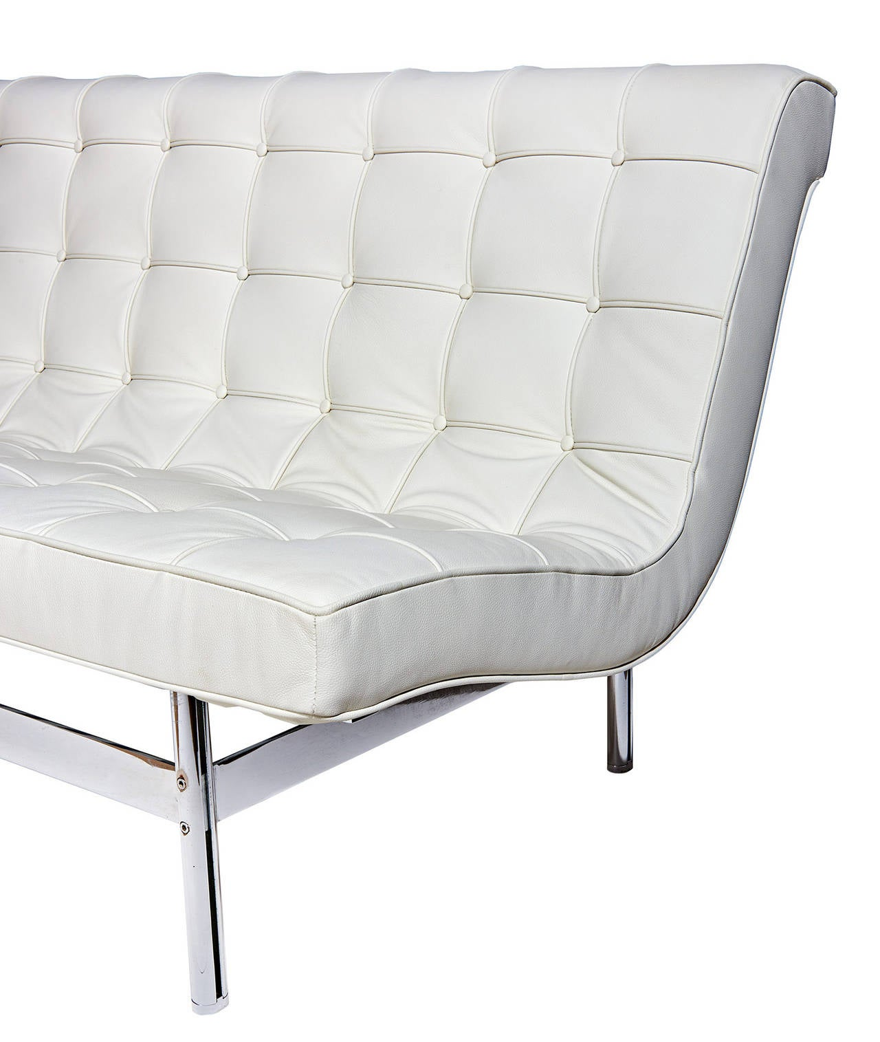 """New York"" Sofa by Katavolos, Littell and Kelley for Laverne 5"