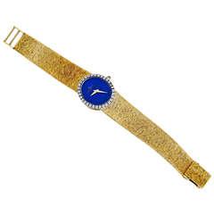 Lady's Watch by Baume et Mercier