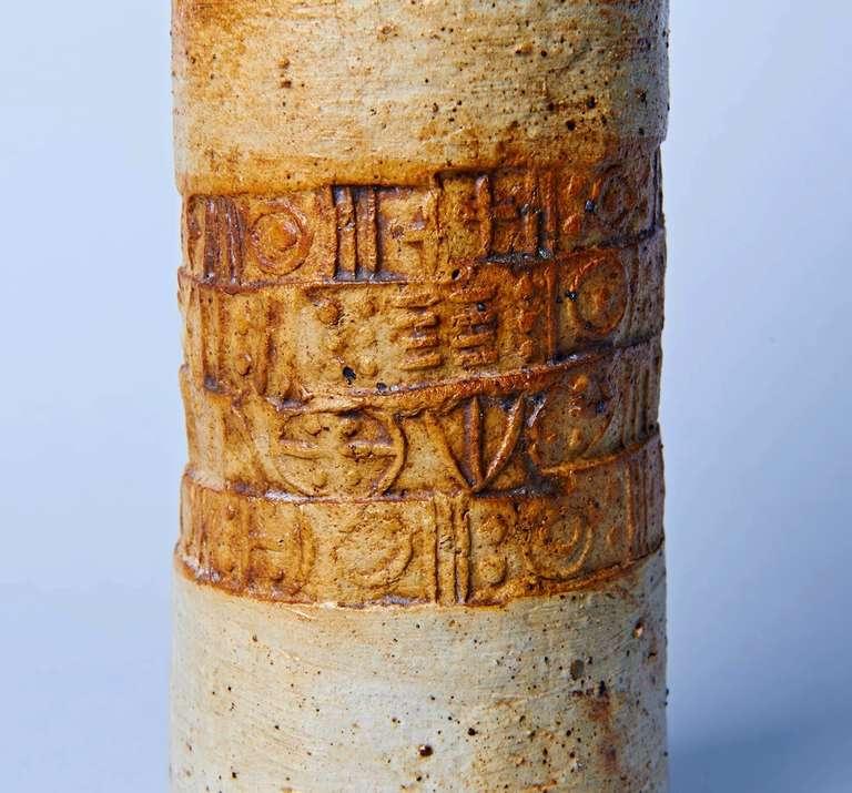Cylinder Vase by Alan Wallwork 5