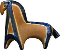 Horse Figure by Lisa Larson