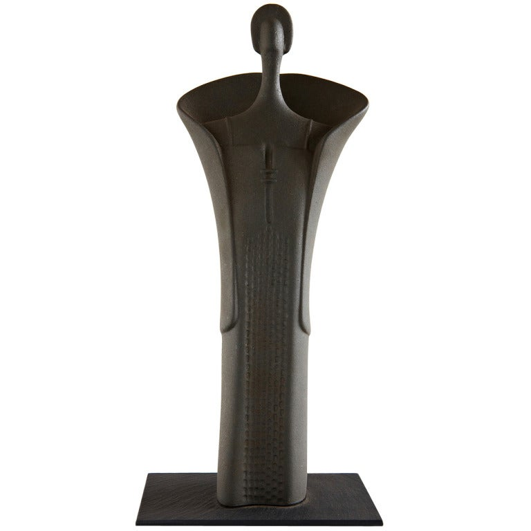 Figure of a Woman by Linea Sette For Sale