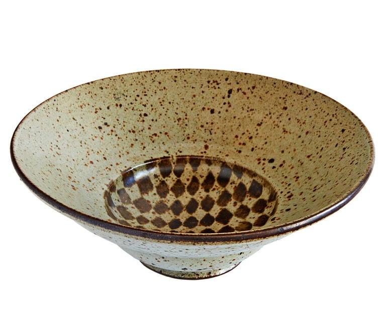 Bowl by Antonio Prieto For Sale 2