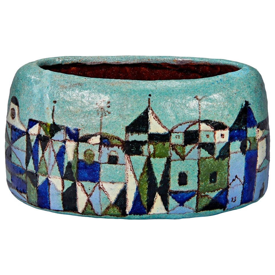 Vase by Ulisse Pagliari 1