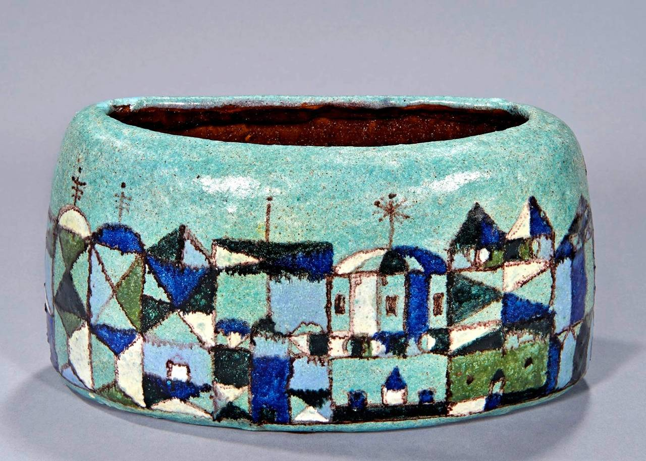 Vase by Ulisse Pagliari 7