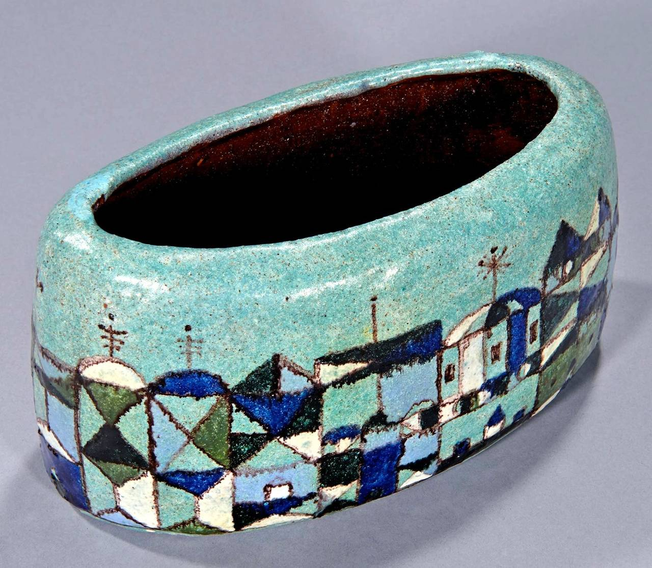 Vase by Ulisse Pagliari 3