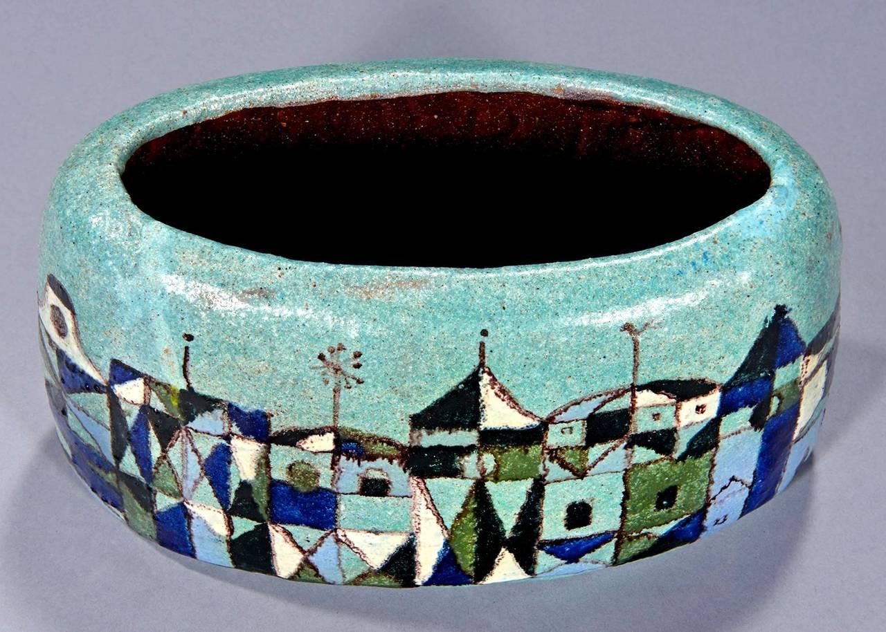 Vase by Ulisse Pagliari 8