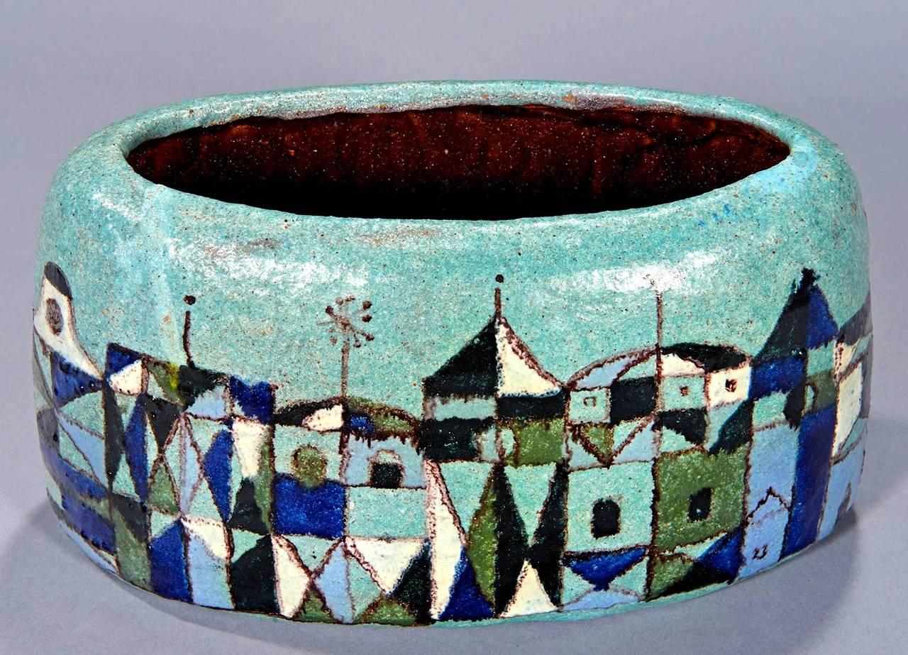 Vase by Ulisse Pagliari 2