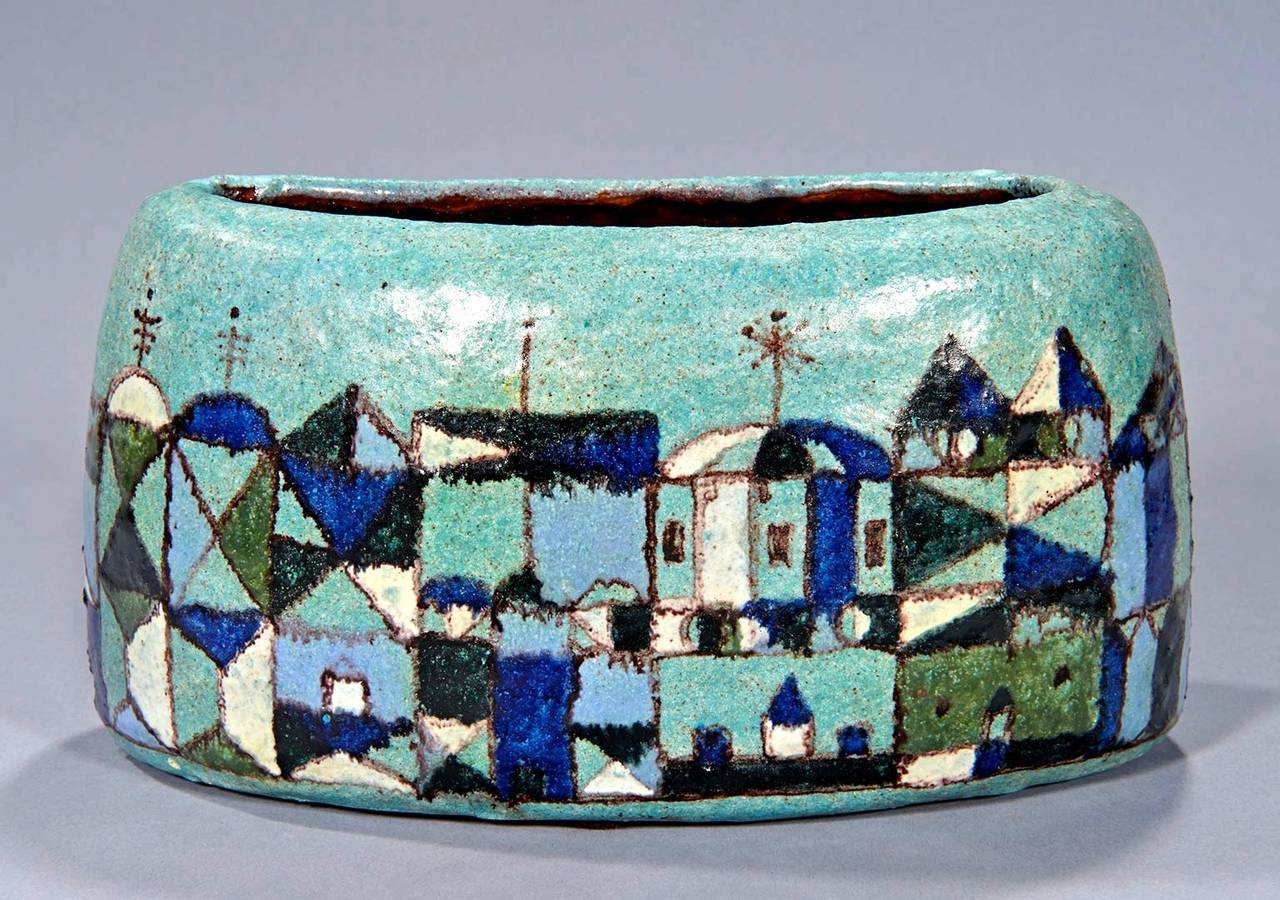 Vase by Ulisse Pagliari 4