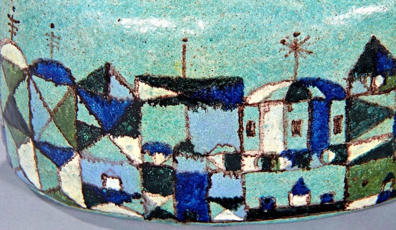 Vase by Ulisse Pagliari 6
