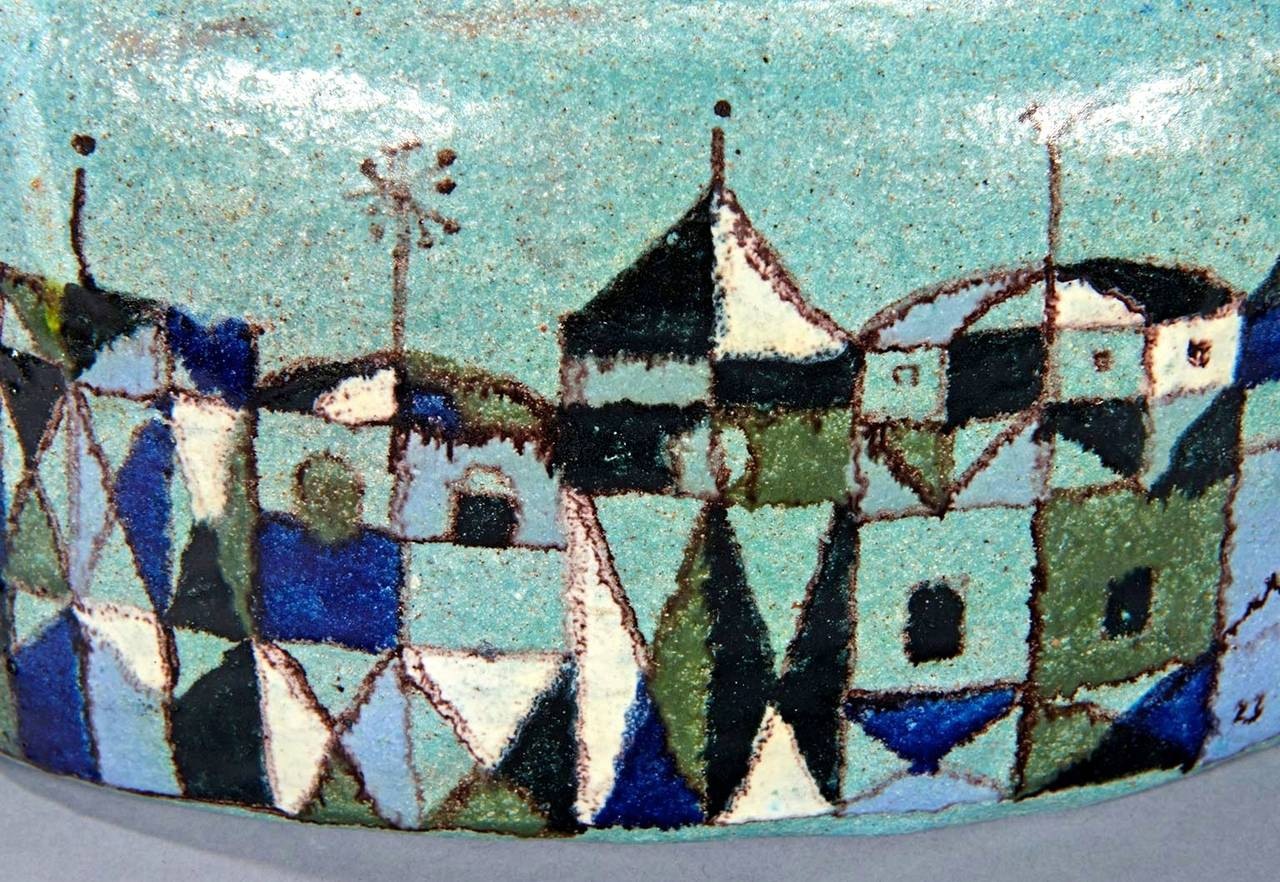 Vase by Ulisse Pagliari 5