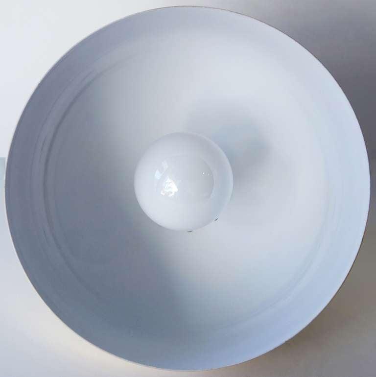 Brass Pendant Lamp by Stilnovo 7