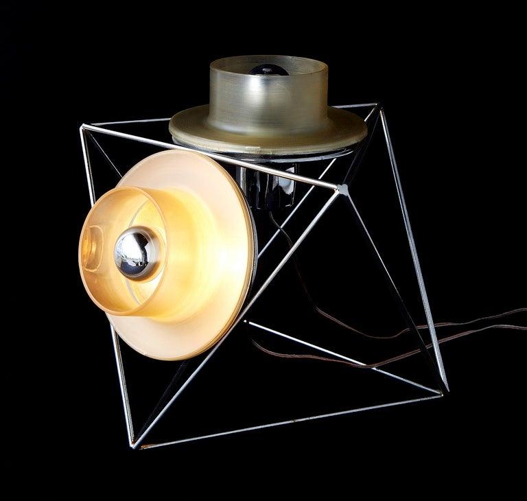 """Poliedra"" Lamp by Felice Ragazzo 5"