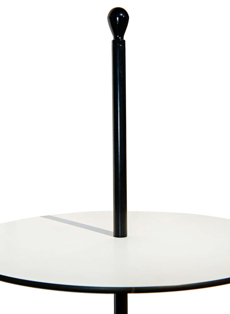 """""""Servomuto"""" Table by Achille Castiglioni In Excellent Condition For Sale In Los Angeles, CA"""