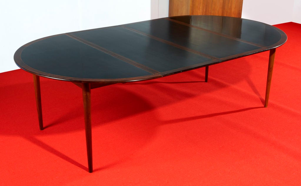 Dining Table by Grete Jalk 2