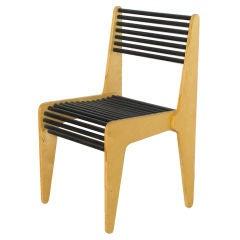 """""""Bryn Mawr"""" Chairs by Marcel Breuer"""