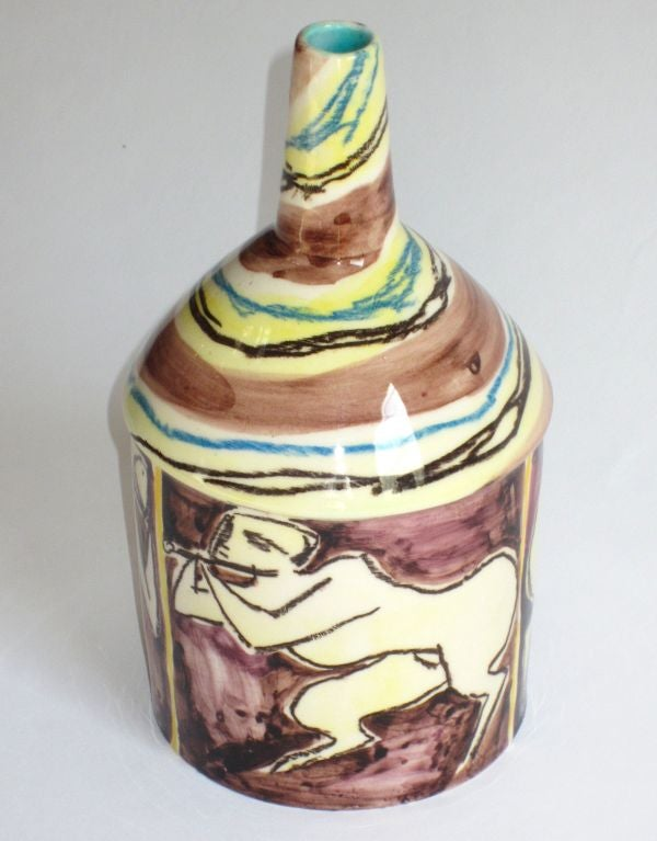 Vase by Marcello Fantoni 3