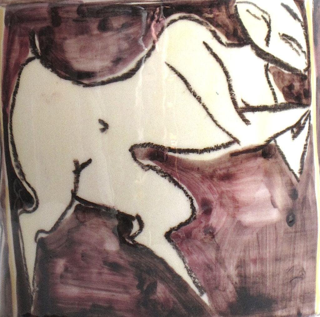 Vase by Marcello Fantoni 4