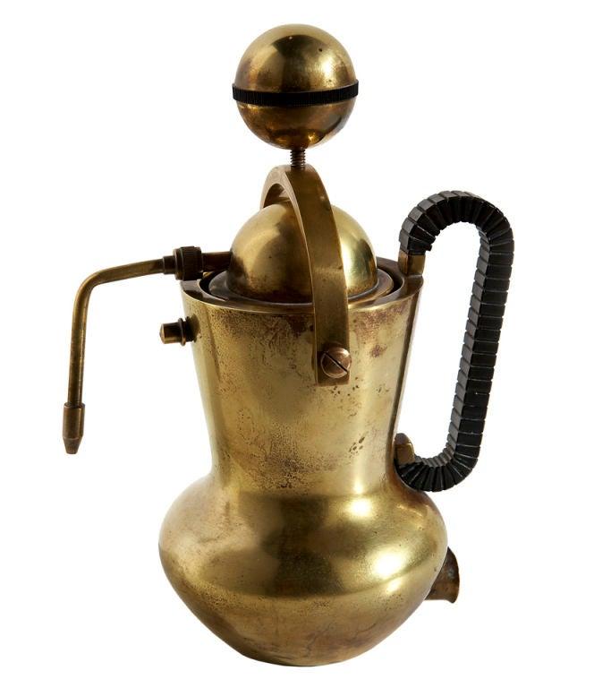 Vintage Italian Espresso Maker at 1stdibs